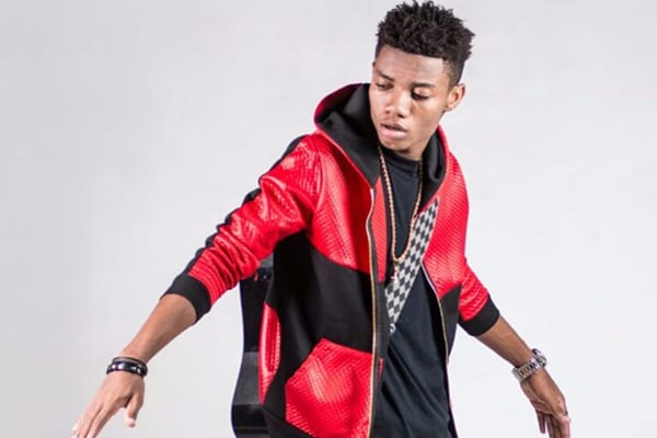 I'll be honoured to have a feature with Wizkid – KiDi confesses