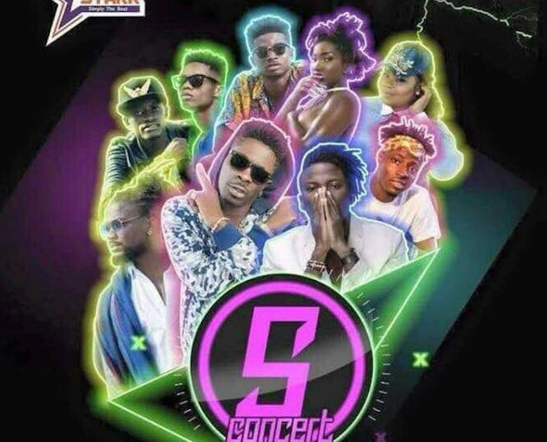 We take full responsibility for S Concert backstage issues – EIB Network