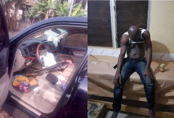AUDIO: My assailants flogged me with metals-Abronye DC speaks