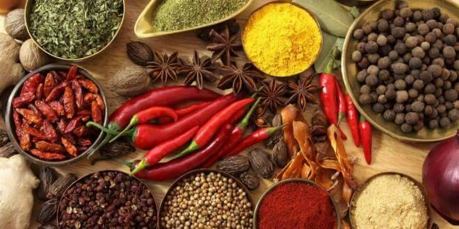 Artificial imported spices silent killers-Food Professor warns