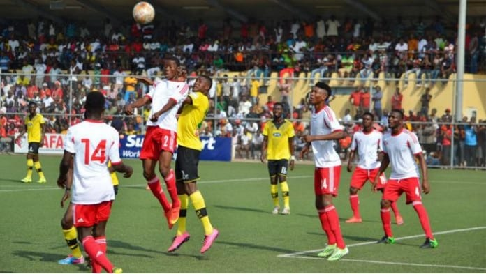 First round fixtures announced for 2017/2018 Ghana Premier League