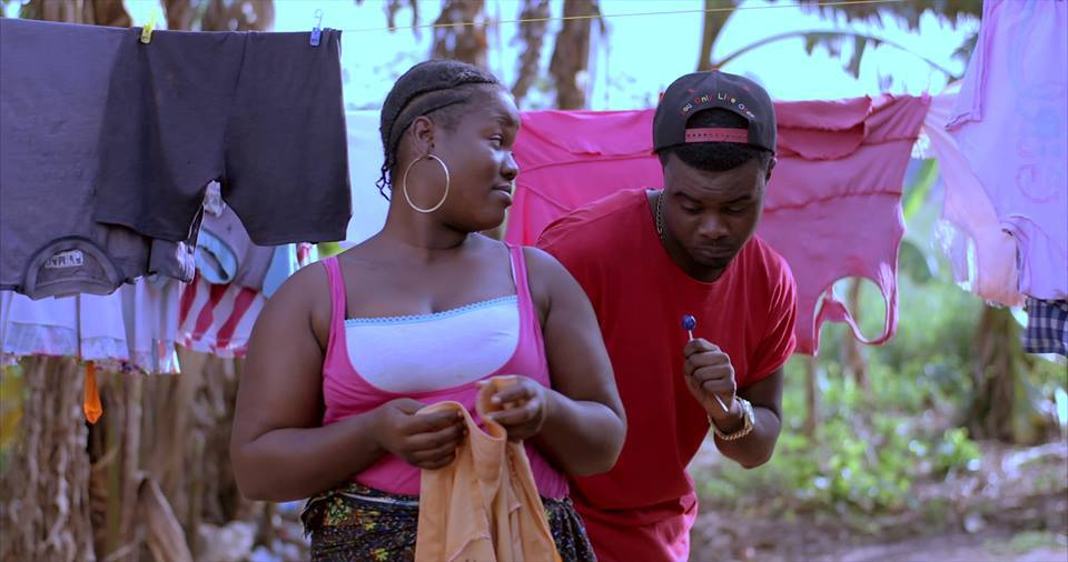 8 Common lies Ghanaian guys tell if they like a lady