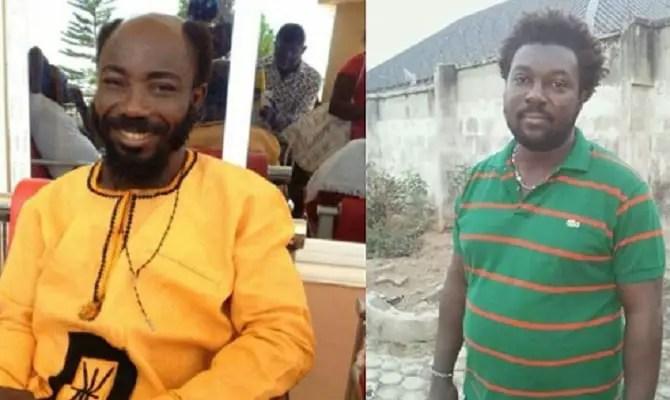Even prophecies of mad men must be taken serious-Afrane