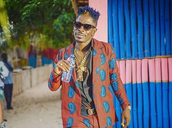 Shatta Wale to lecture SM fans nationwide