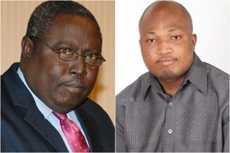 I have nothing against you- Amidu reaches out to Ablakwa as Committee unanimously endorse him