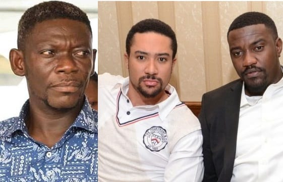 Agya Koo popular than Dumelo and Majid put together-Miracle Films