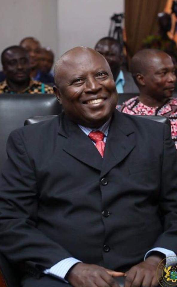 Special Prosecutor will be more about recouping stolen cash than filling up Nsawam- Amidu