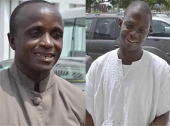 Abuga Pele, Assibit jailed