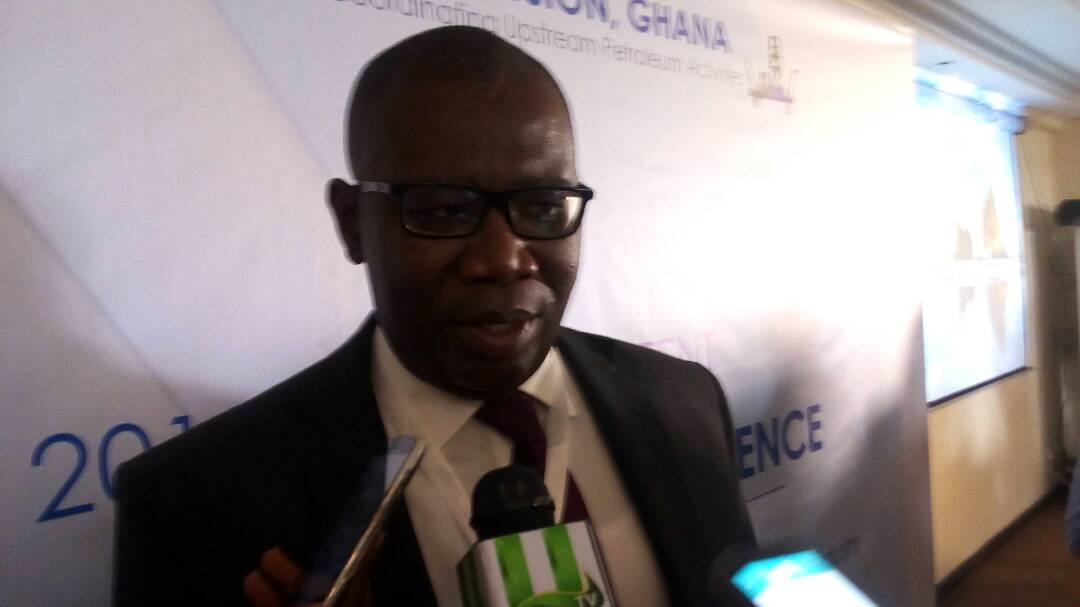 We'll ensure transparency in Oil and Gas sector – Egbert Faibille
