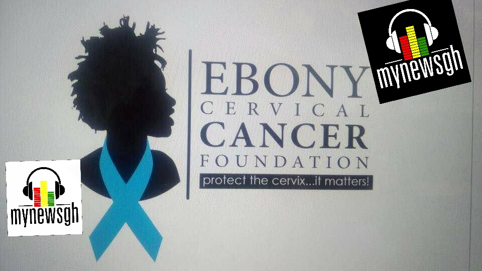 'Maame Hwe' Ebony couldn't launch her Cervical Cancer foundation