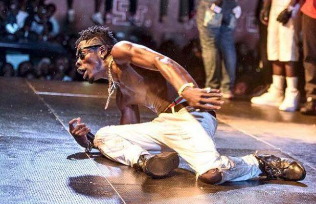 Mr. President my life is in danger – Fear-stricken Shatta Wale runs to Akufo-Addo