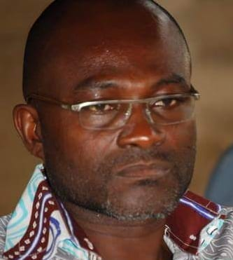 Ken Agyapong fears cover up in 'secret' drug bust inside Traboulsi's yard