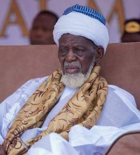 Image result for the national chief imam