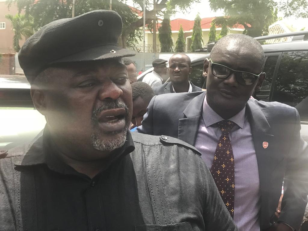 Koku Ayidoho goes to court tomorrow; not today- CID