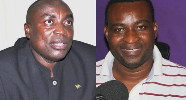 Wontumi's case files stolen from Kwabena Agyepong's lawyer's office in raid