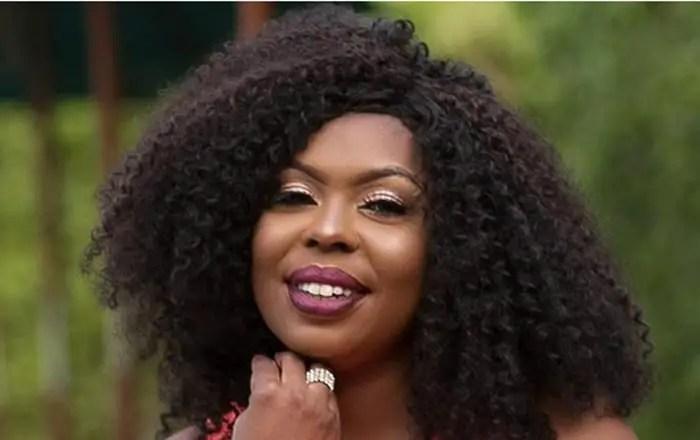 Ghanaian leaders are wicked-Afia Schwarznegger