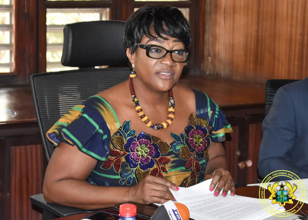Otiko Djaba takes fight against domestic violence and women issues to UN