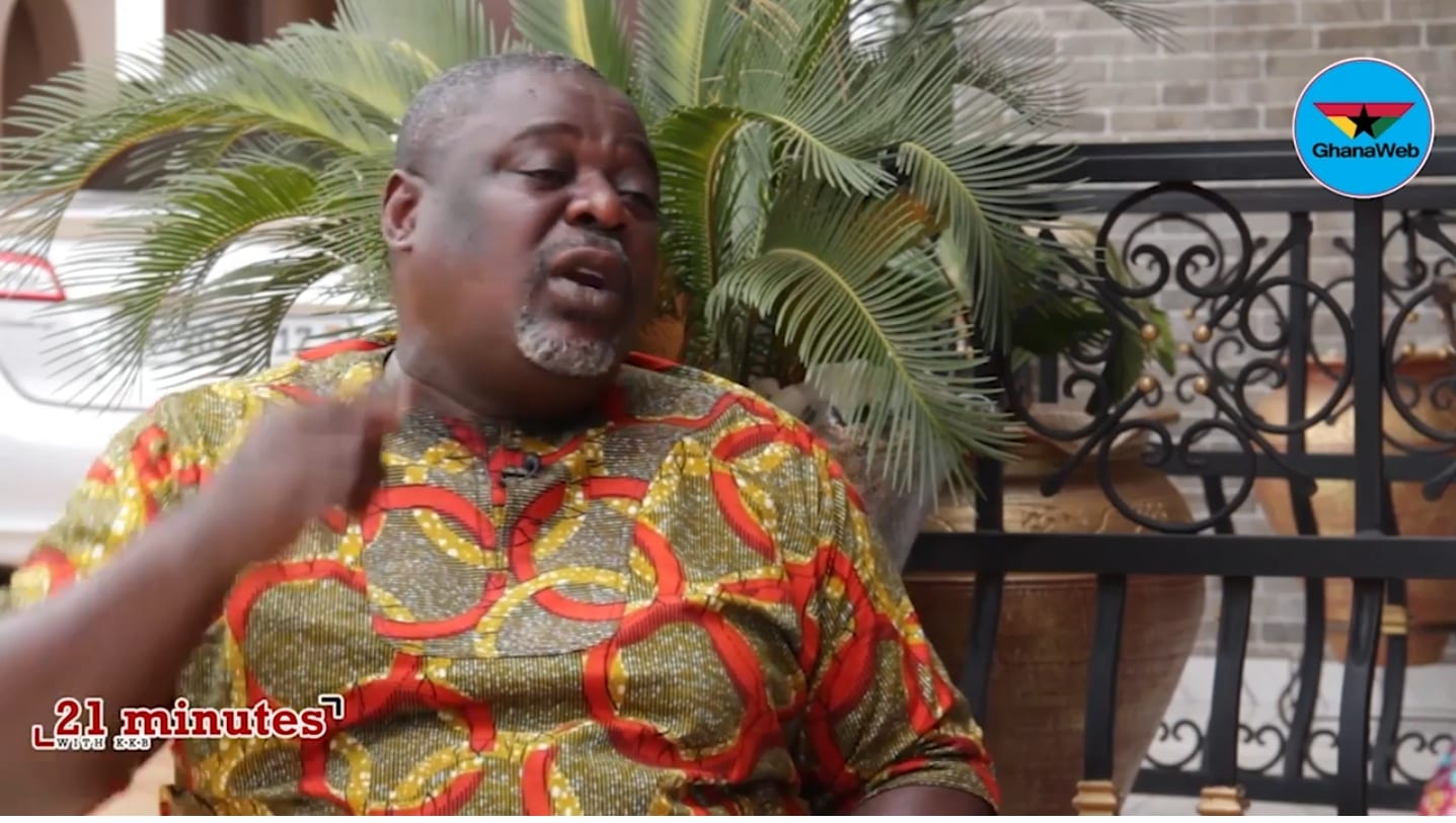 "My ""preach and live with animals in the zoo"" not for Otabil –Anyidoho"