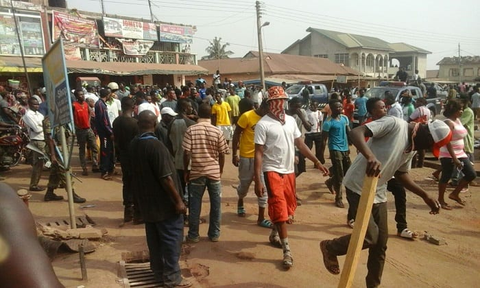 Ahwiaa youth clashes has nothing to do with ethnicity – Assemblyman