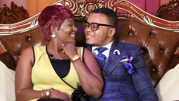 VIDEO: I don't have time for sex-Bishop Obinim