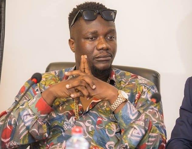 It's a shame I'm not on VGMAs Best Rapper category list – Obibini