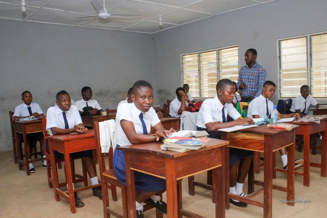 Tamale Modern Star Integrated School makes giant strides