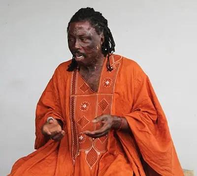 Yaa Bonsam Shatta Wale: Nana Kwaku Bonsam names his daughter after Shatta