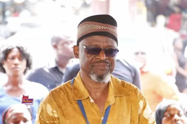 AUDIO:NPP government, clueless and super incompetent-Alhaji A.B.A Fuseini