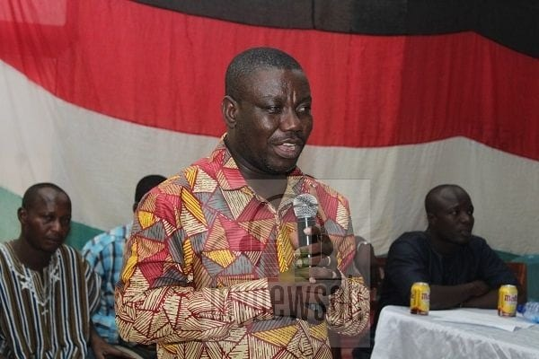 NDC intellectuals unmatched-Hon Isaac Adongo