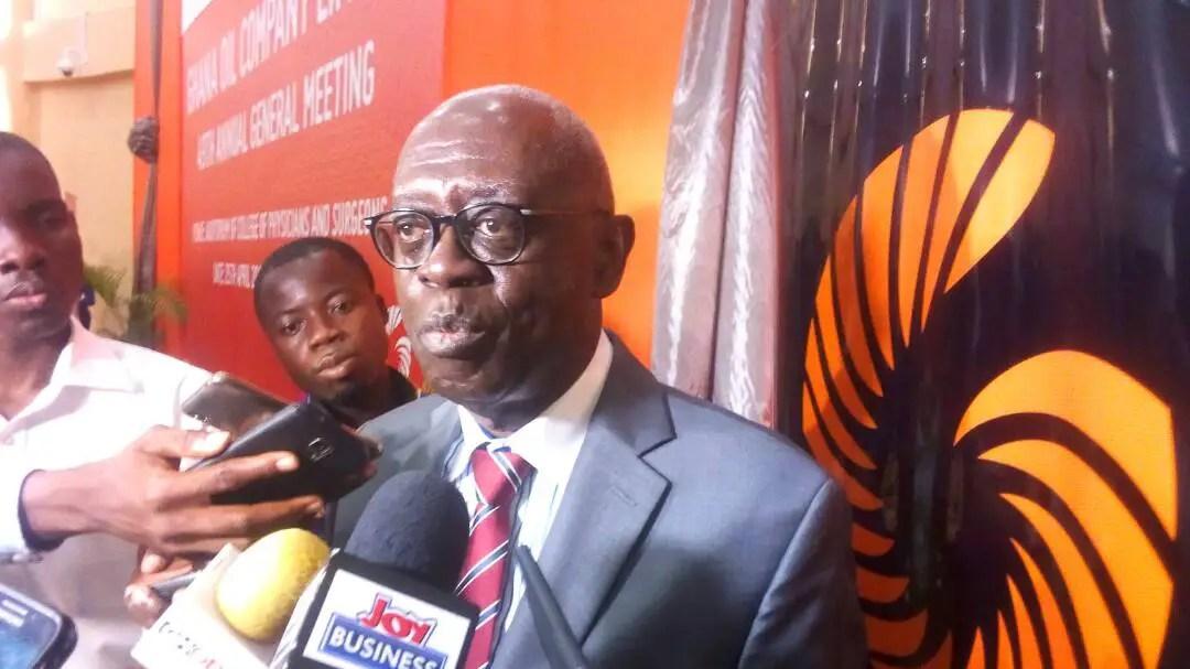 GOIL to establish LPG filling plants in Tamale, Kumasi & Tema