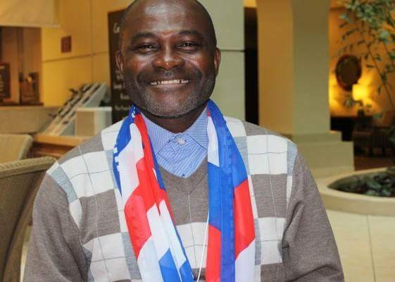 VIDEO: When you meet Satan on your way to church, ask for his NDC ID card- Ken Agyapong
