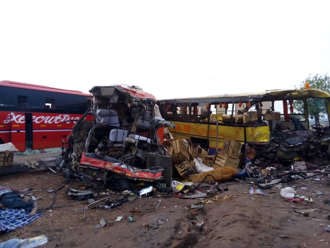 Death toll in Yapei-Yipala accident rises