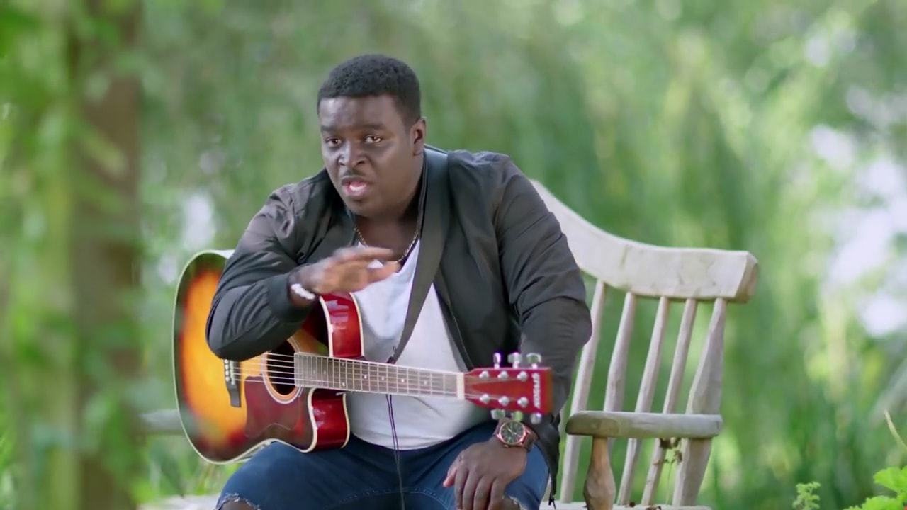 I've three children with different women – A Proud Kumi Guitar discloses