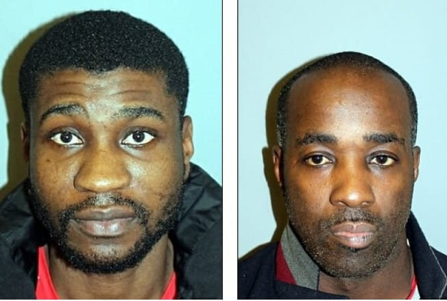 Ghanaians jailed for drug trafficking in the UK