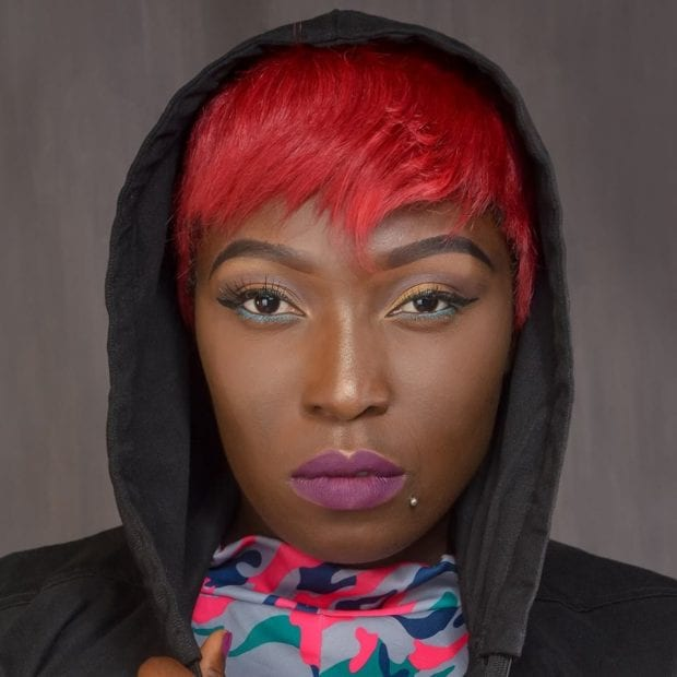 My family members used to say I'm an ugly girl but… – Eno