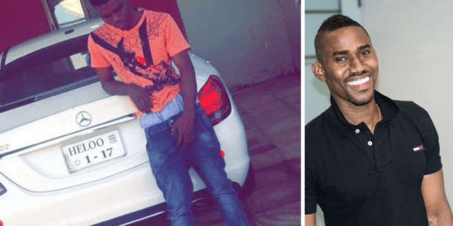 $400k debt: I forgive Ibrah 1, let's pray for him, he needs it- Heloo Stephen