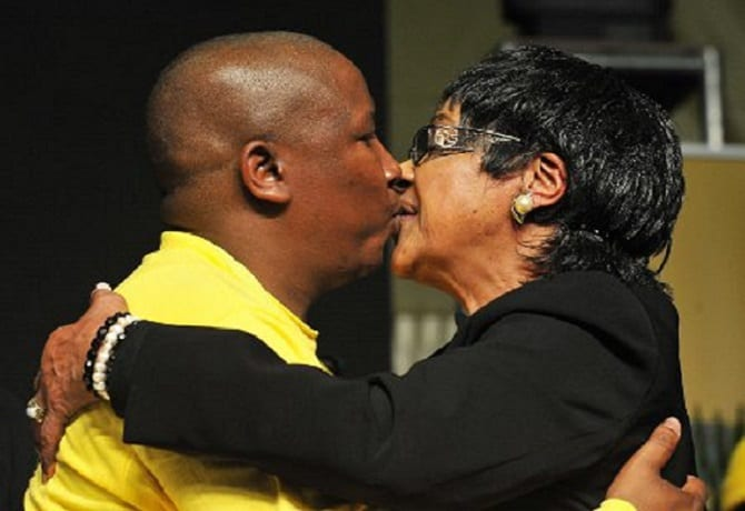 Top 12 things you probably didn't know about the late Winnie Mandela