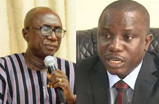 Defense, Interior Ministers face parliament over bloody Tamale clashes