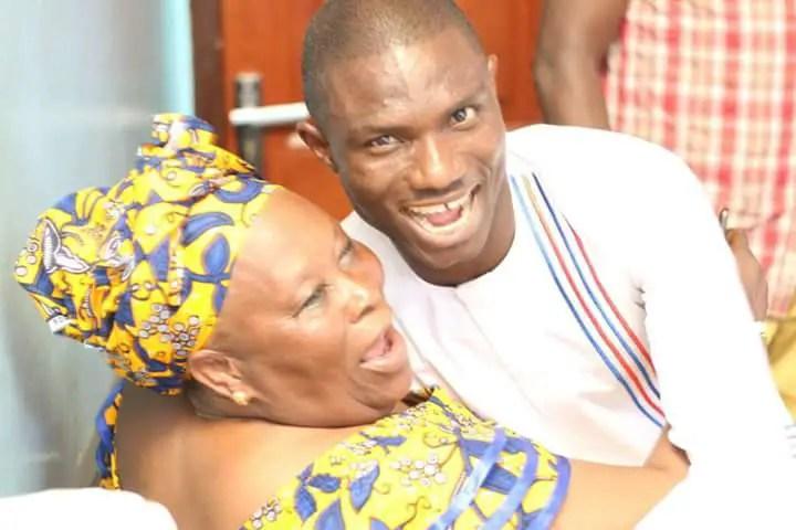 NPP Youth Race: Hajia Fati chooses Dominic Eduah