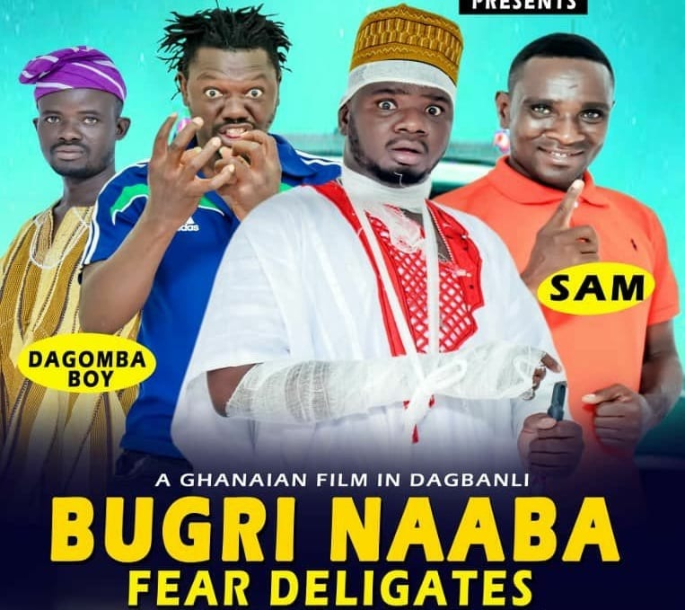 Movie about Bugri Naabu's election defeat out