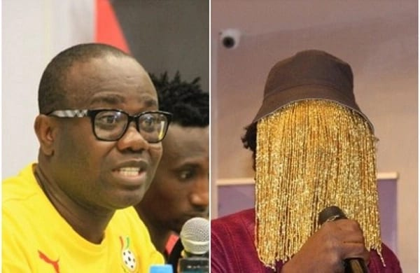 How social media is reacting to news of Nyantakyi's arrest