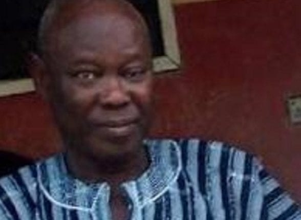 BREAKING news: Former Deputy Minister under Kufuor DEAD