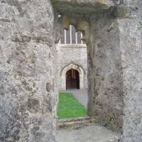 Portals 29: doorframed