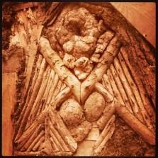 Timber Lodge: detail