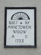 Anne Owen's house