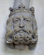 King, Guardian Court