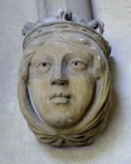 Queen, Guardian Court