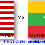 Livestreaming malaysia vs myanmar 23/11/2014