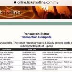 Buy ticket online final malaysia vs thailand aff suzuki cup 20.12.2014