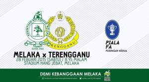 melaka united vs terengganu , logo melaka united vs terengganu 2015,